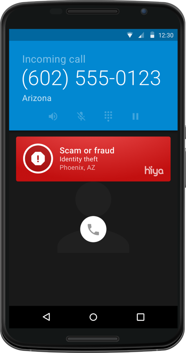 Whitepages spins out caller ID and spam-blocking app into startup