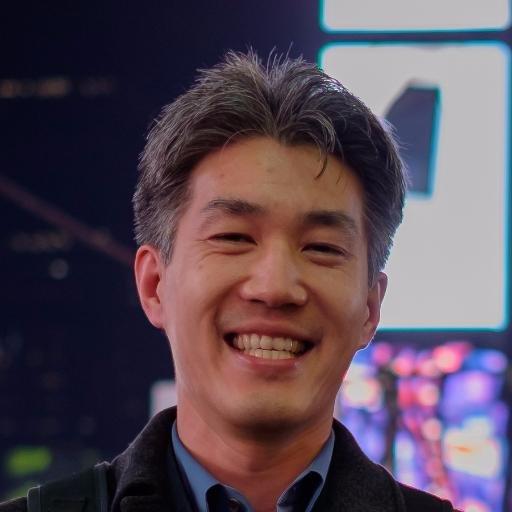 Box director of product management Jon Fan. Image via Twitter.