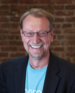 Janrain CEO Jim Kaskade