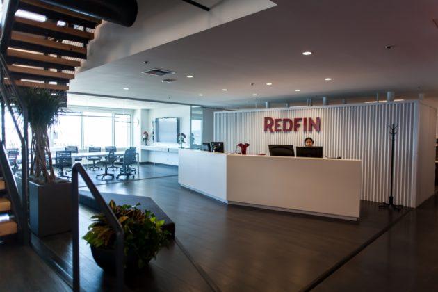 redfin-Lobby