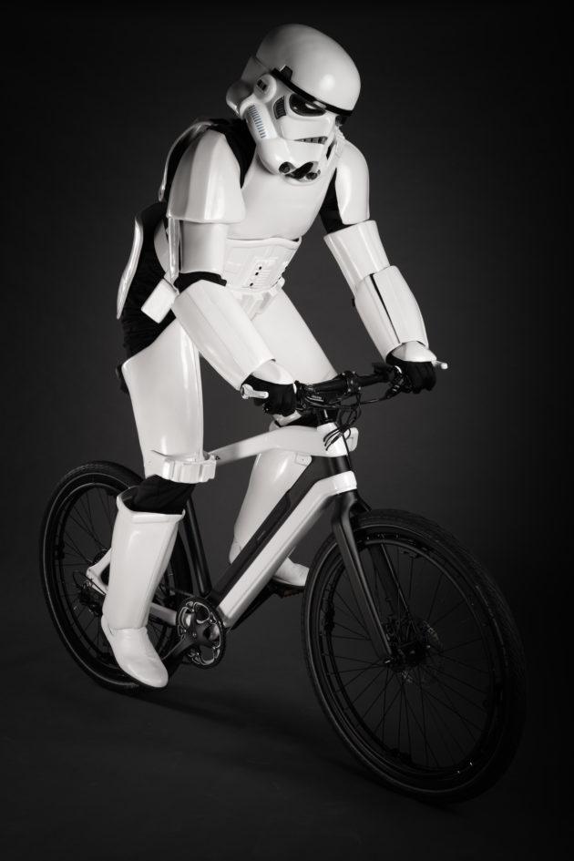 Zeitgest Beta Electric Bike