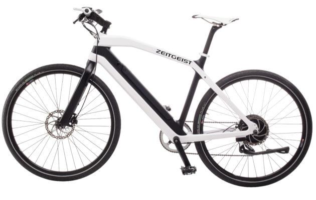 Diavelo Zeitgeist Electric Bike