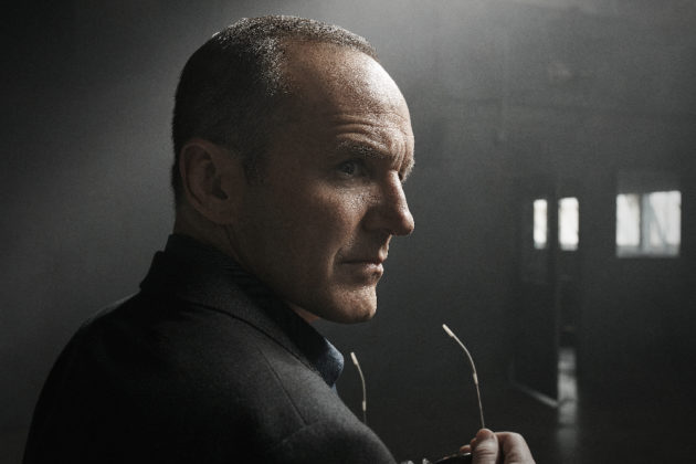 "MARVEL'S AGENTS OF S.H.I.E.L.D. - ABC's ""Marvel's Agents of S.H.I.E.L.D."" stars Clark Gregg as Director Phil Coulson. (ABC/Kurt Iswarienkio )"
