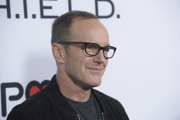 "MARVEL'S AGENTS OF S.H.I.E.L.D. - ABC's ""Marvel's Agents of S.H.I.E.L.D."" season premiere event took place Wednesday, September 23 at Pacific Theatres at The Grove in Los Angeles, California. (Photo by Image Group LA/ABC via Getty Images) CLARK GREGG"