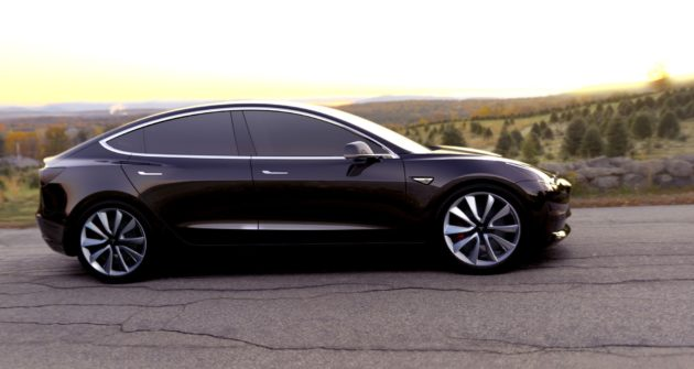 Tesla revs up production plan for Model 3 cars; Elon Musk is sleeping in the factory
