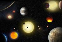 Planet diversity