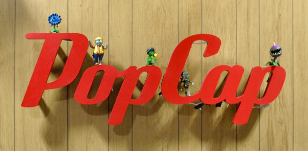 Labor Filing Shows That Layoffs At Seattle Game Studio PopCap Will