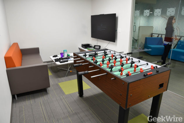 Groupon Seattle office