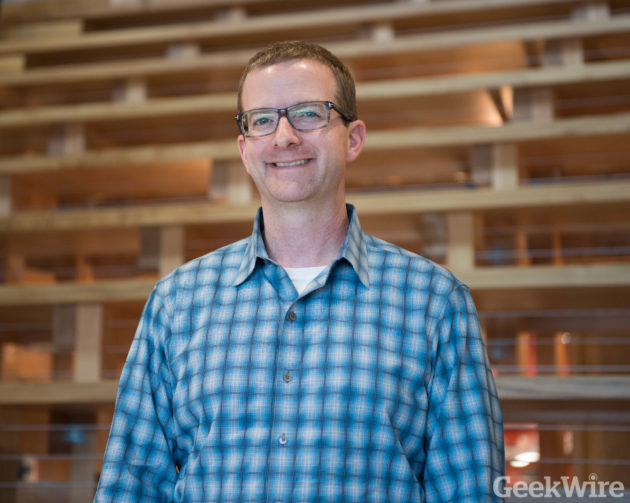 Facebook CTO Mike Schroepfer