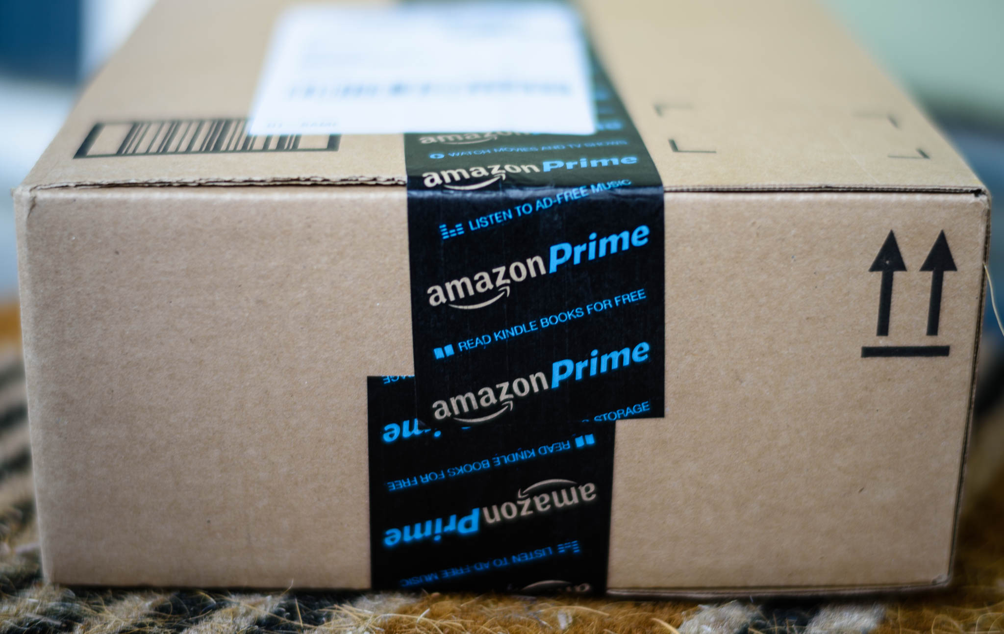 how to use amazon prime in india