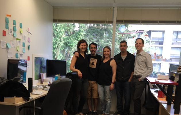 The ActiveGiver team.