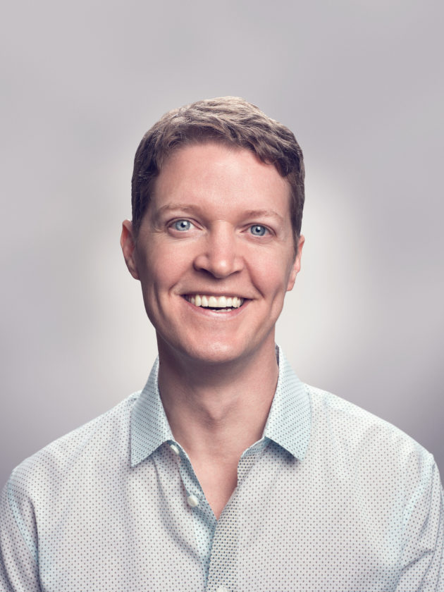 Tableau Software CEO Christian Chabot. Photo via Tableau.