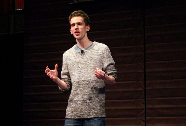 Beam CEO Matthew Salsamendi just had his startup acquired by Microsoft today.