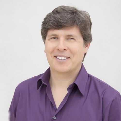 Oren Etzioni CEO of the Allen Institute for Artificial Intelligence
