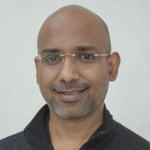 Selvam Velmurugan