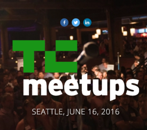 TechCrunch Meetups