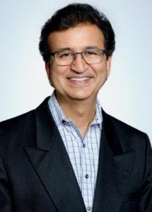 Realtor.com chief data officer Vineet Singh