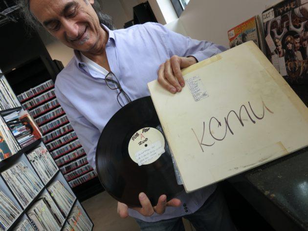 Kevin Cole KEXP
