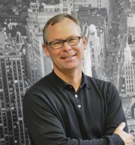 Kevin Merritt, founder and CEO of Socrata, a Seattle- based cloud software company focused on improving access to government data. (Socrata)