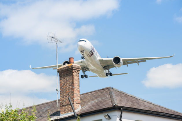 FlyHomes wants homebuyers to celebrate closing with a vacation. (Photo via Shutterstock).