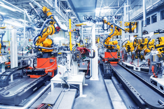 Workplace automation and dwindling jobs are the real danger, says Daniel Weld. (Photo via Shutterstock).