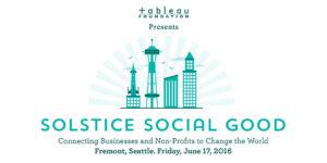 solstice social good