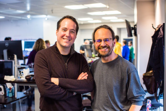 Facebook acquires AI chatbot developer Ozlo, expands Seattle presence