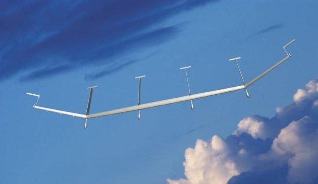 Boeing SolarEagle