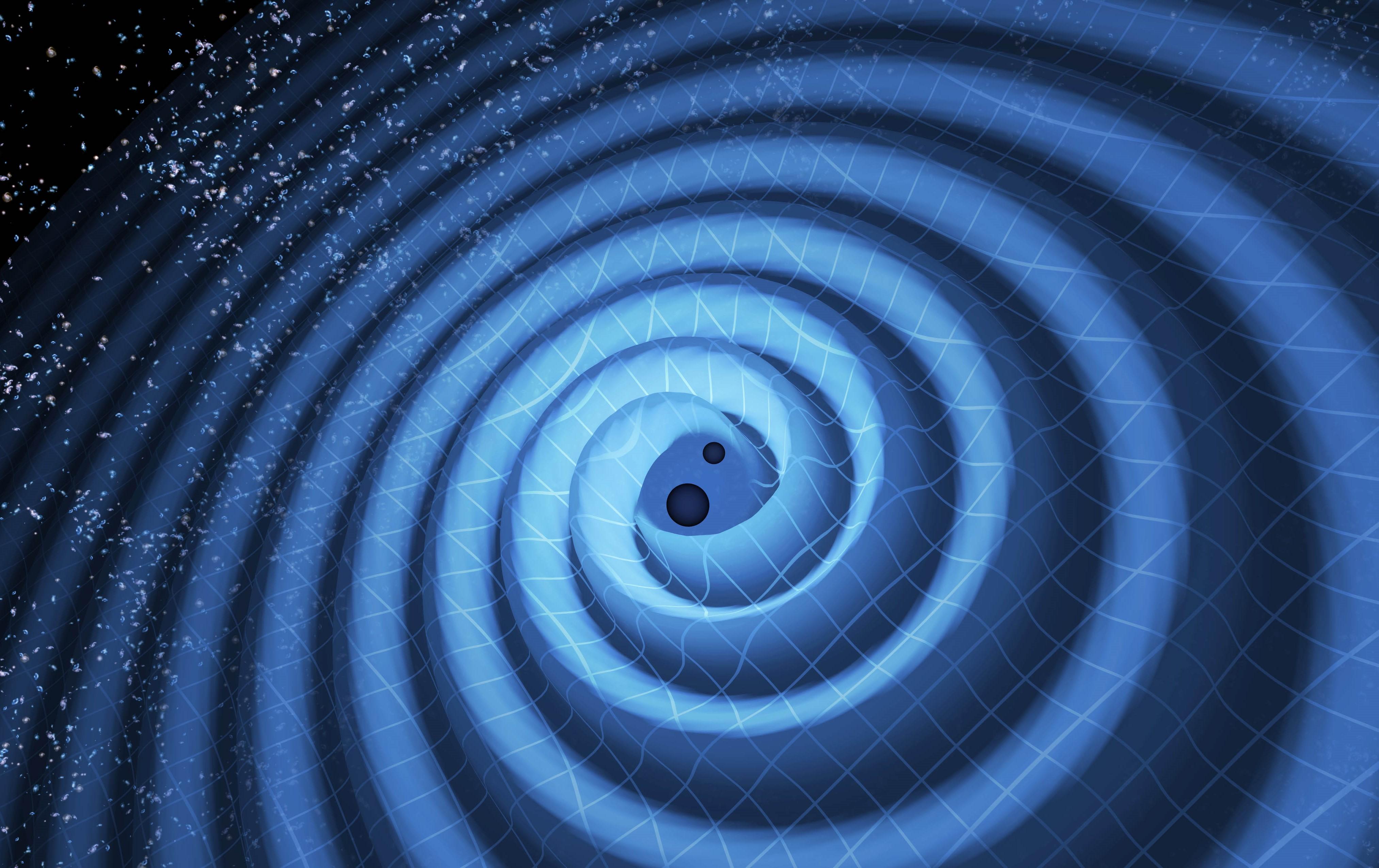 LIGO confirms second sighting of gravitational waves