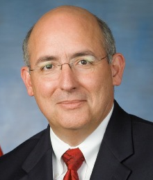 Mike Suffredini