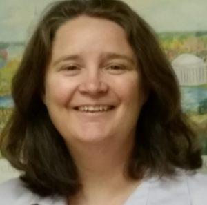 Barbara Rhoads-Weaver