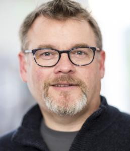 Code Fellows CEO Dave Parker.