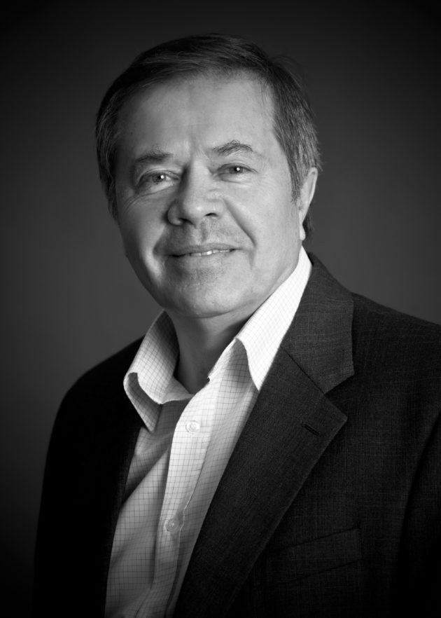 Dr. Igor Krichtafovitch