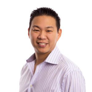 Geeman Yip, founder of BitTitan