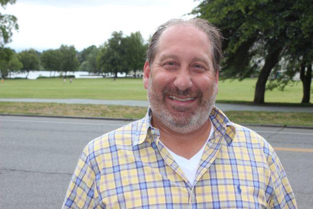 uZoom CEO Dean Graziano.