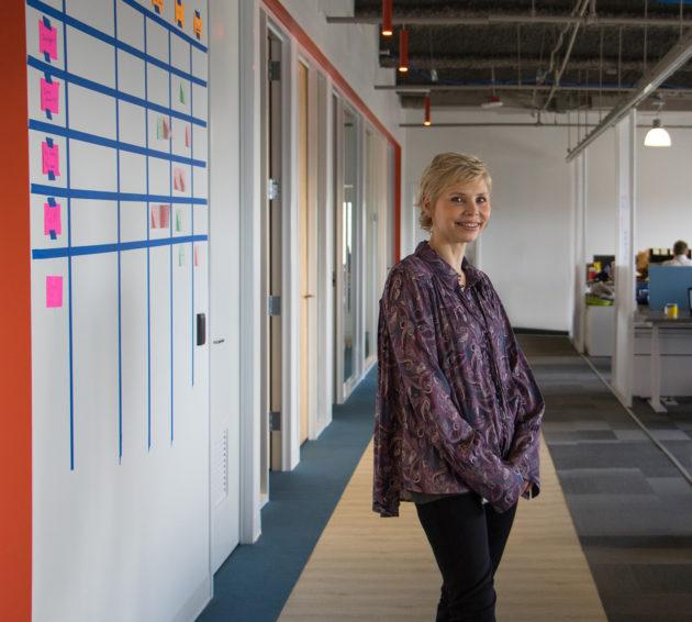 Kelly McGill in Avvos
