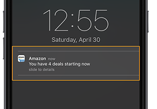 Prime Day this year will offer the ability to track deals through Amazon's mobile app, addressing customer complaints from last year.