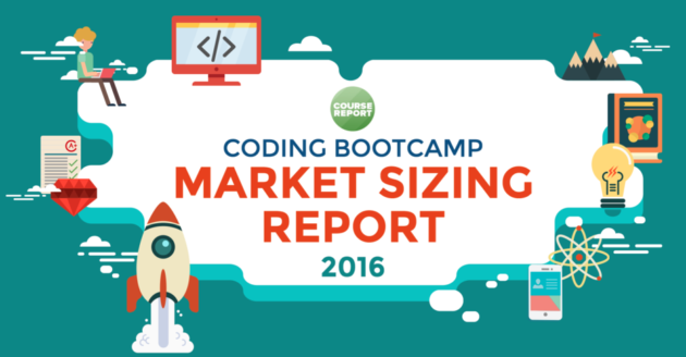 Coding bootcamps report