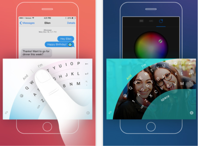 App of The Week: Microsoft's 'Word Flow' adds swipe-to-text functionality to iPhone