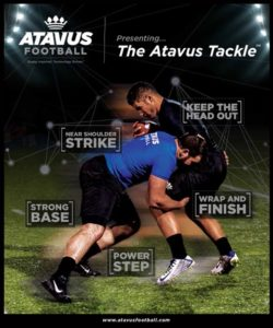 Atavus Football tackle
