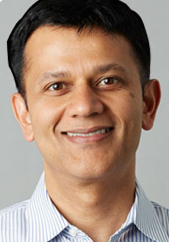 Vishal Sharma, Founder and CEO, Wand Labs