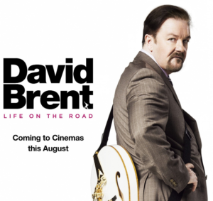David Brent: Life on the Road""