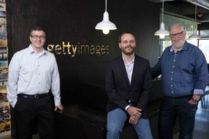 Getty Innovation Group