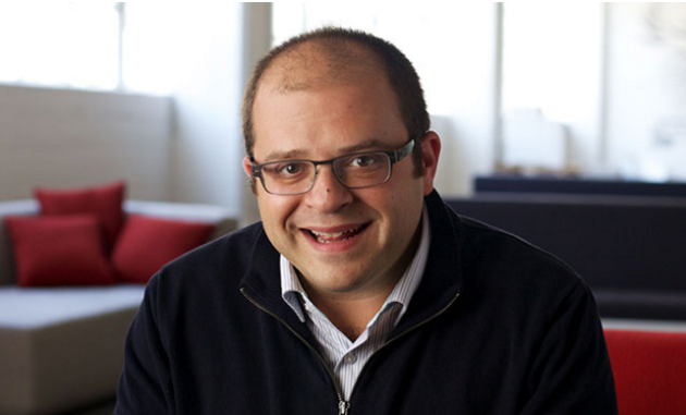 Twilio CEO Jeff Lawson started the company in Seattle, but moved it to San Francisco shortly after it was founded.