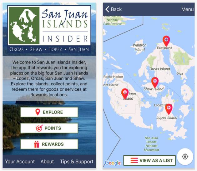 San Juans Insider