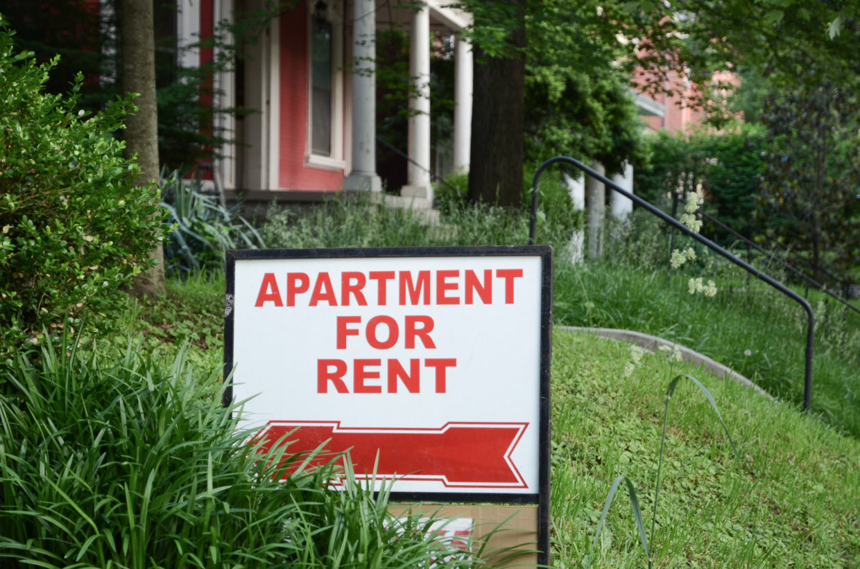 apartment hunters: here's what $1,500/month will get you in