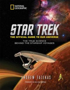 Star Trek: The Official Guide