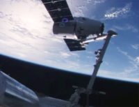 SpaceX Dragon