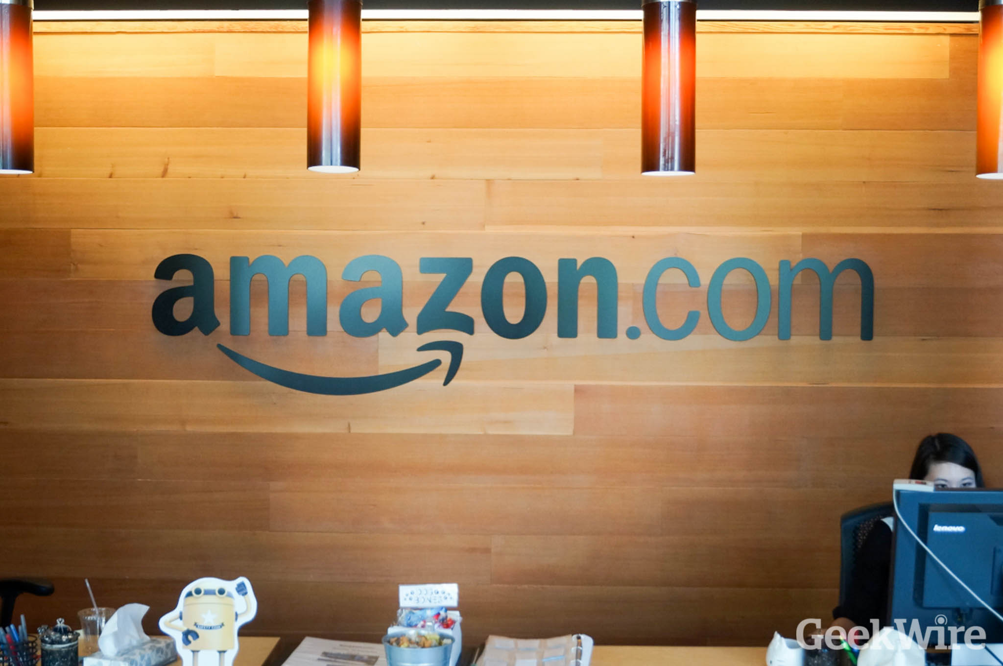 Amazon challenges Google and Facebook with surprising new multi-billion dollar business