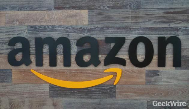 Amazon HQ Tour - South Lake Union